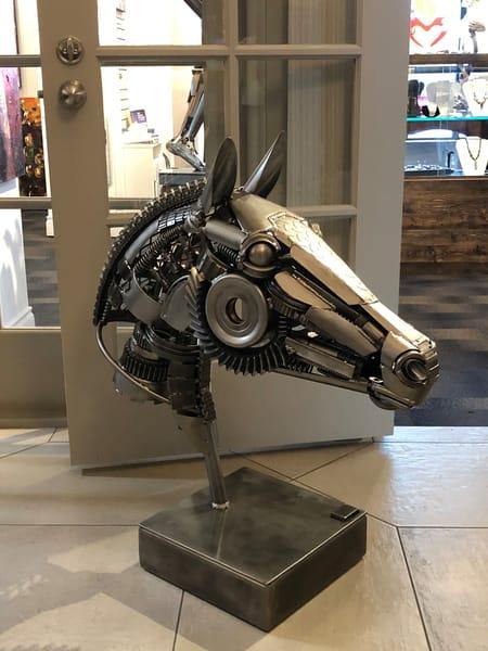"""Horse Power"" Art | artloversgallery"