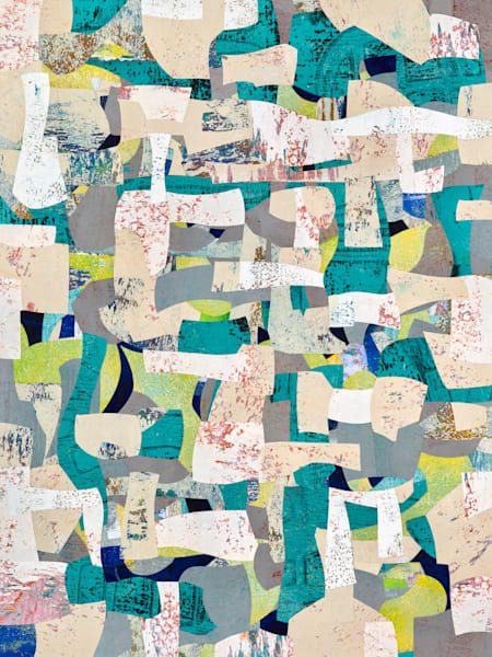 Foundation (Original) Art | Voelker Art, LLC