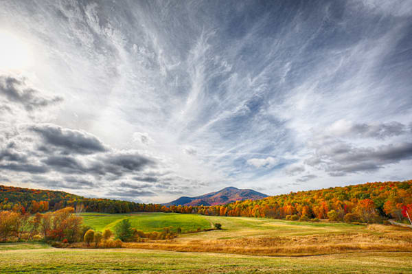 New England Fall Photography Art | Nathan Larson Photography, LLC
