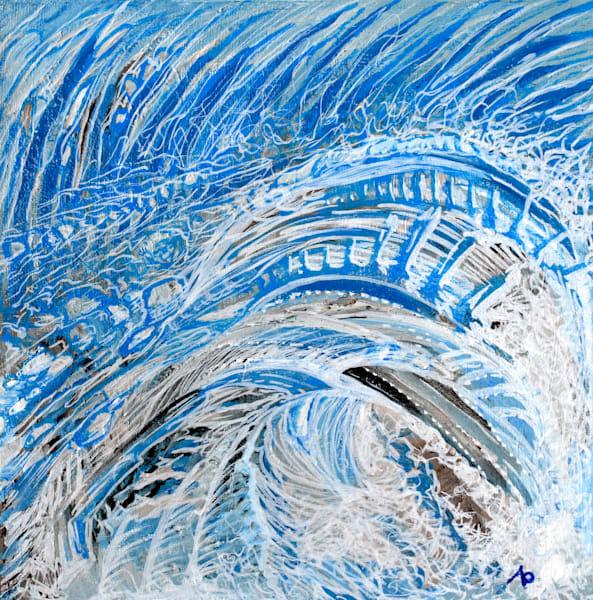 Wind & Waves Art   Amy O'Hearn Art