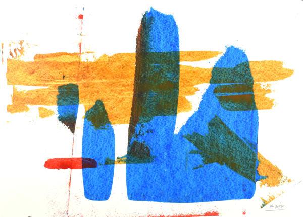 Ship Rock Art | Steve Kleier Studio