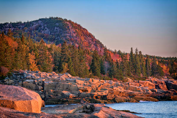 The Beehive of Acadia National Park | Shop Photography by Rick Berk