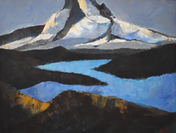 Cascade Volcano
