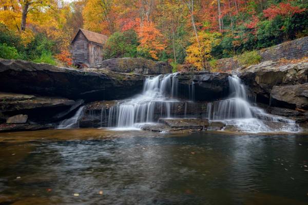 Autumn in West Virginia   Shop Photography by Rick Berk