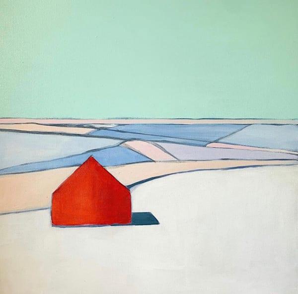 Winter  | Lesli DeVito