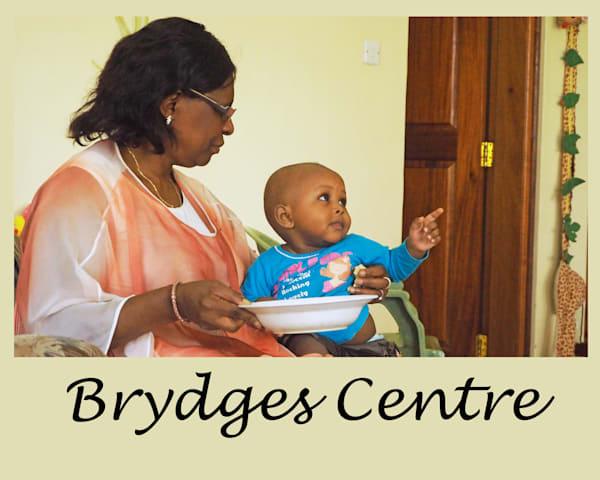 Brydges Centre 2020 Calendar