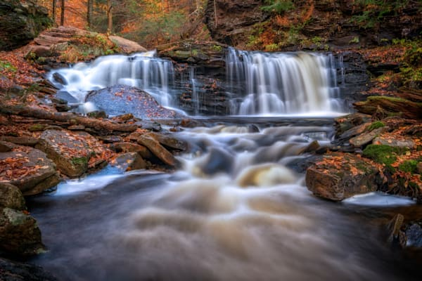 Cayuga Falls | Shop Photography by Rick Berk