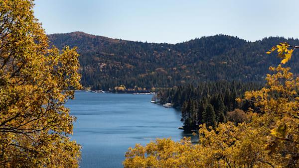 Arrowhead Lake2 Photography Art | Leiken Photography