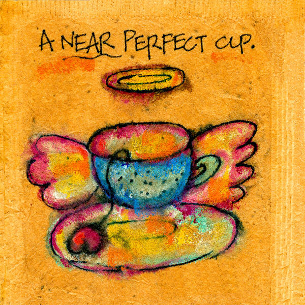 A Near Perfect Cup Art | Fine Art New Mexico
