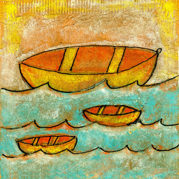 Boats Boats Boats Art | Fine Art New Mexico