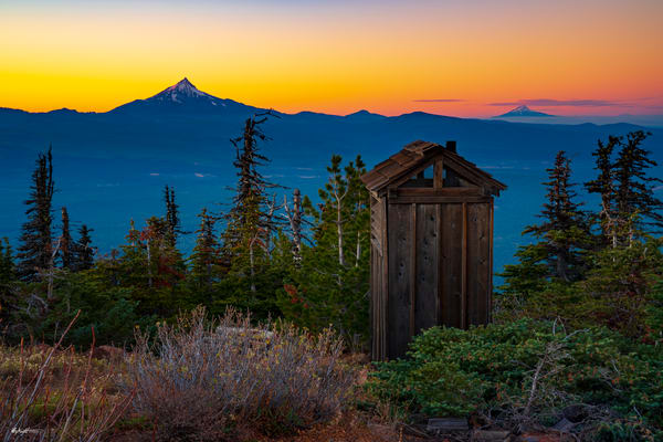 Out On The Butte Art | Jeffrey Knight Photography