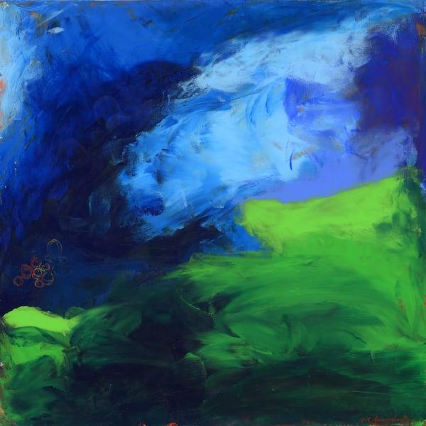Storm Art | Jessica Hughes Fine Art