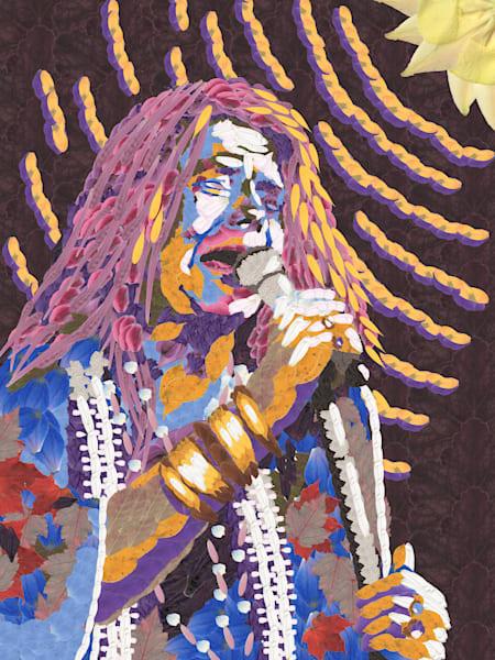 Janis Joplin Art | smacartist