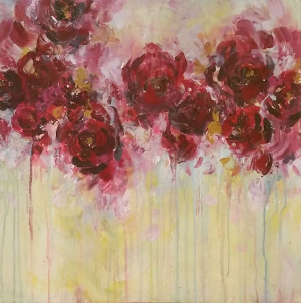 Keep your Heart Blooming by Cleo Lant | SavvyArt Market