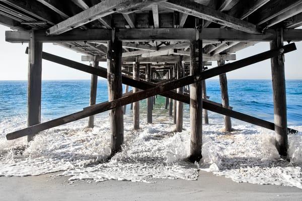 Balboa Pier   Horizontal Photography Art | Rosanne Nitti Fine Arts