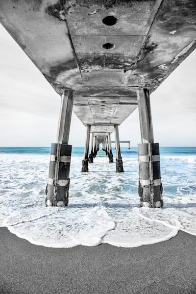 Pacifica Pier Photography Art   Rosanne Nitti Fine Arts