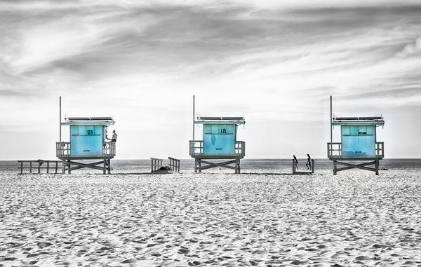 Venice Three  Photography Art | Rosanne Nitti Fine Arts