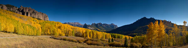 A Panorama of Fall