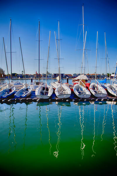 Newport Boats Photography Art | Rosanne Nitti Fine Arts