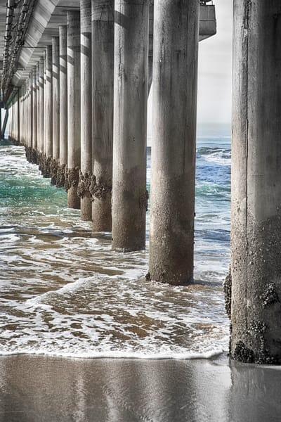 Venice Columns Photography Art   Rosanne Nitti Fine Arts