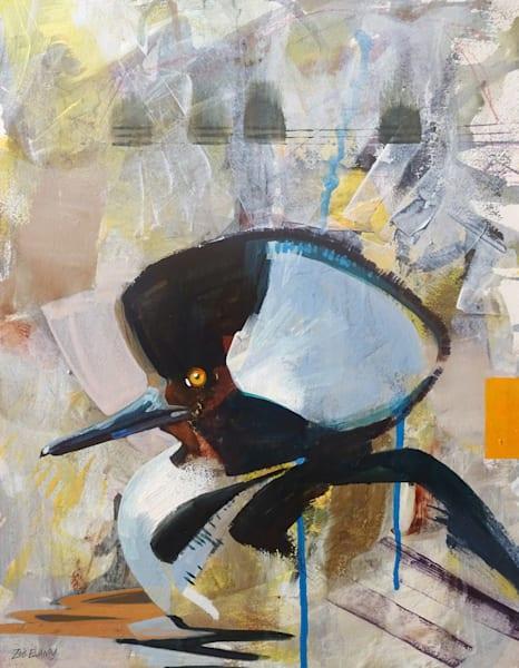 Evamy Merganser Open Store Copy Art | Studio Zed