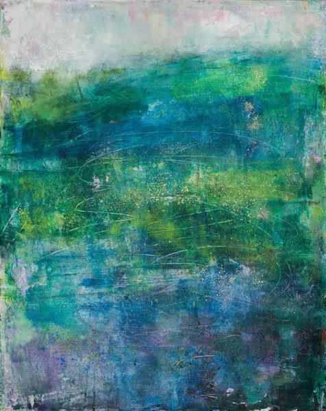 Grass Memories I  Art | Éadaoin Glynn