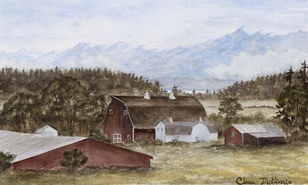 Clara McGinnis - Eggerman Farm