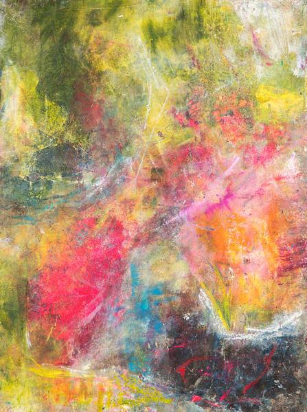 The Wild Soft Summer Art | Éadaoin Glynn