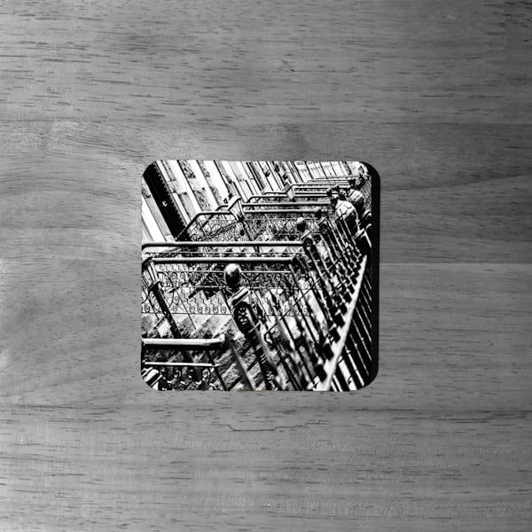 Art: Brownstone Steel