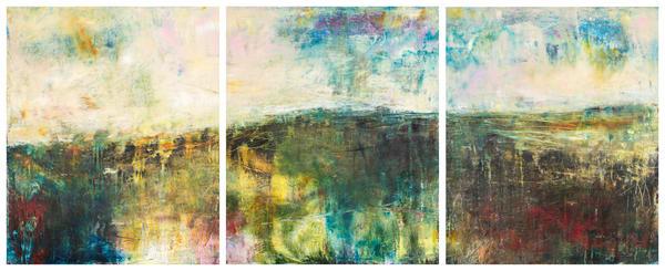 Land Art | Éadaoin Glynn