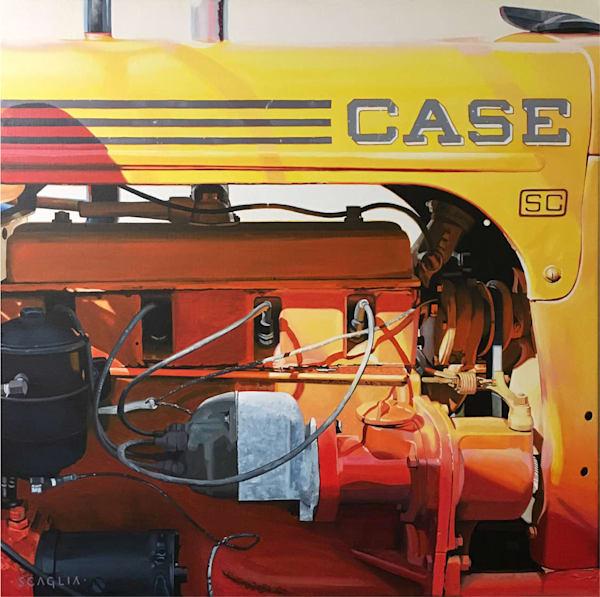 Case Sc Art | RPAC Gallery