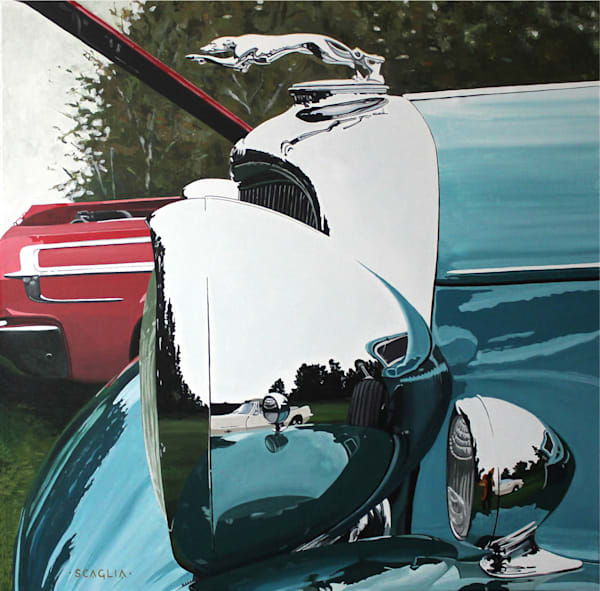 Hound Of Saratoga Art | RPAC Gallery