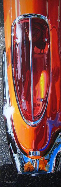 Ken Scaglia/Red Rising No.3
