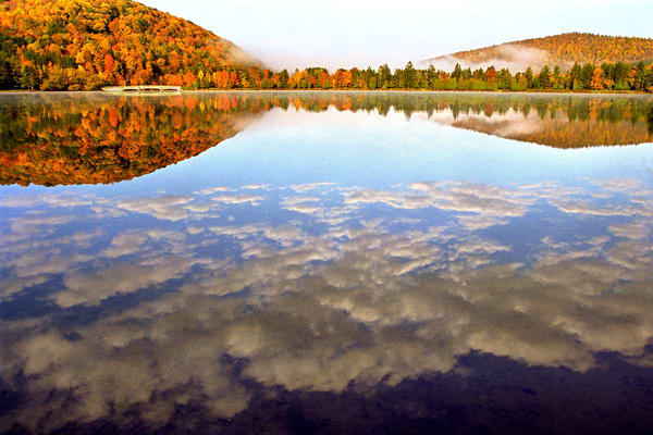 Allegany Reflections Photography Art | David Lawrence Reade