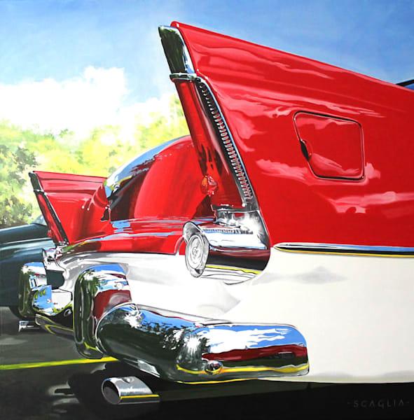 Red Top Art | RPAC Gallery