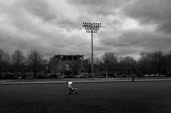Baby Carriage, Mc Carren Park Photography Art | Peter Welch