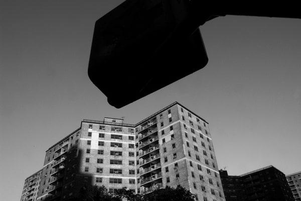 Urban Senior Housing Photography Art | Peter Welch