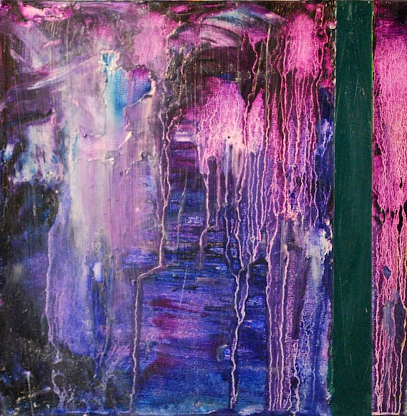 Stripe 3 Art | Jerry Hardesty Studio