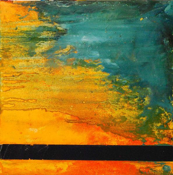 Stripe 2 Art | Jerry Hardesty Studio