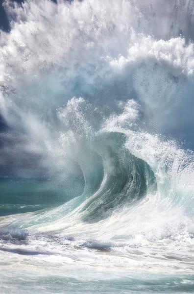 Hurricane Swell