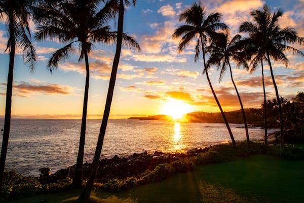 """Southside Sunset"""