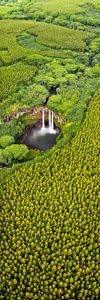 """Wailua Falls"""