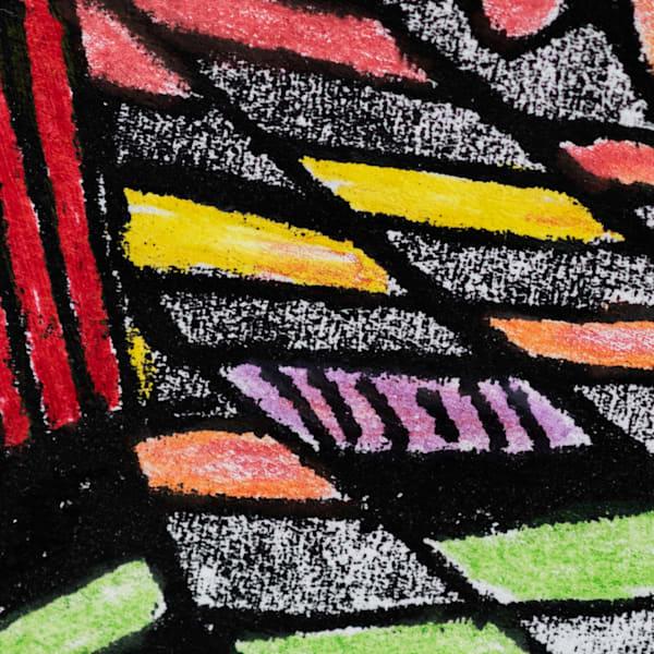 Gleaned Image 42 B Art | Aldo Borromei