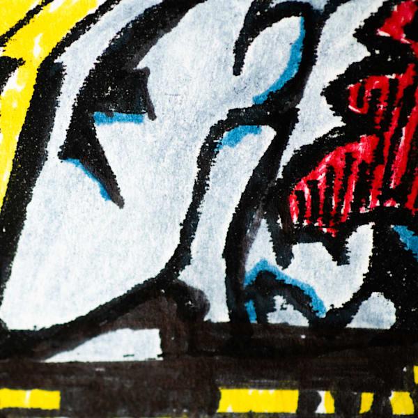Gleaned Image 42 A Art | Aldo Borromei