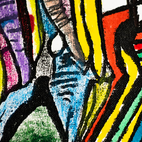 Gleaned Image 44 C Art | Aldo Borromei