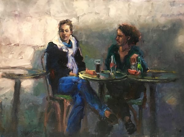 La Vie  Art | donaldhildreth