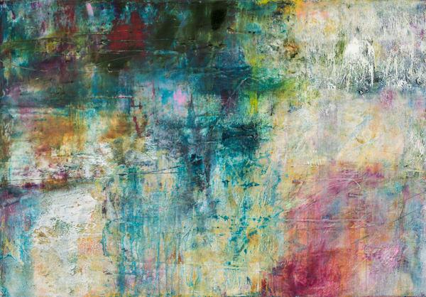 When I Was Three Art | Éadaoin Glynn