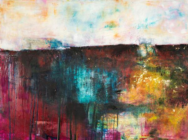 Three Winters Deep Art | eadaoinglynn
