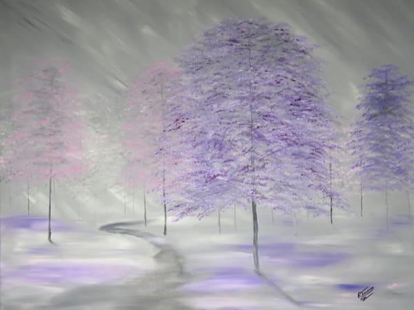 Mystical Lavender