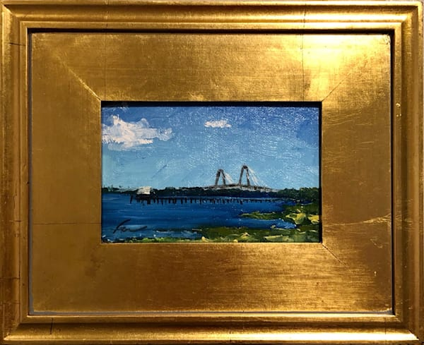 Pitt Street Bridge